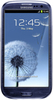 Смартфон SAMSUNG I9300 Galaxy S III 16GB Pebble Blue - Ульяновск